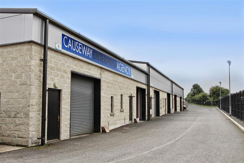 Ballymoney Phase 2 Unit 2