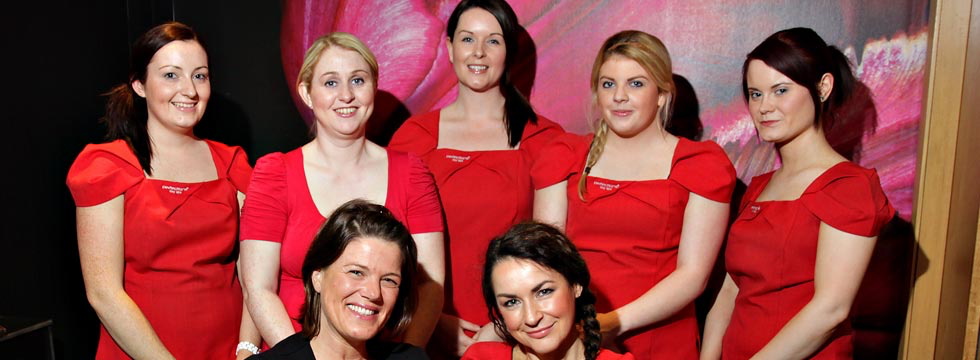 Guinot Award for Perfections Day Spa in Coleraine