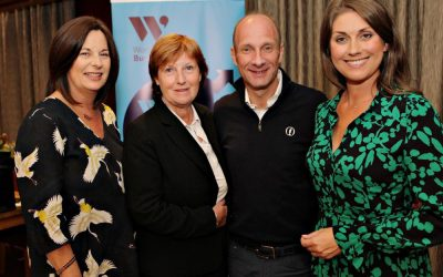 Wilma Erskine: Driving Success at Royal Portrush