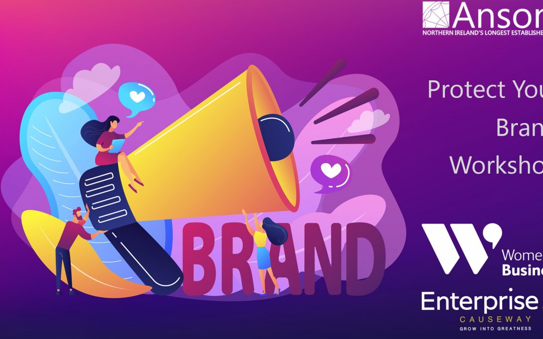 Protect Your Brand Workshop