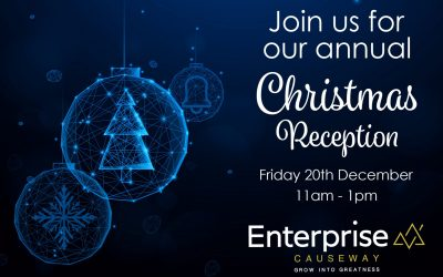 Christmas Reception 2019